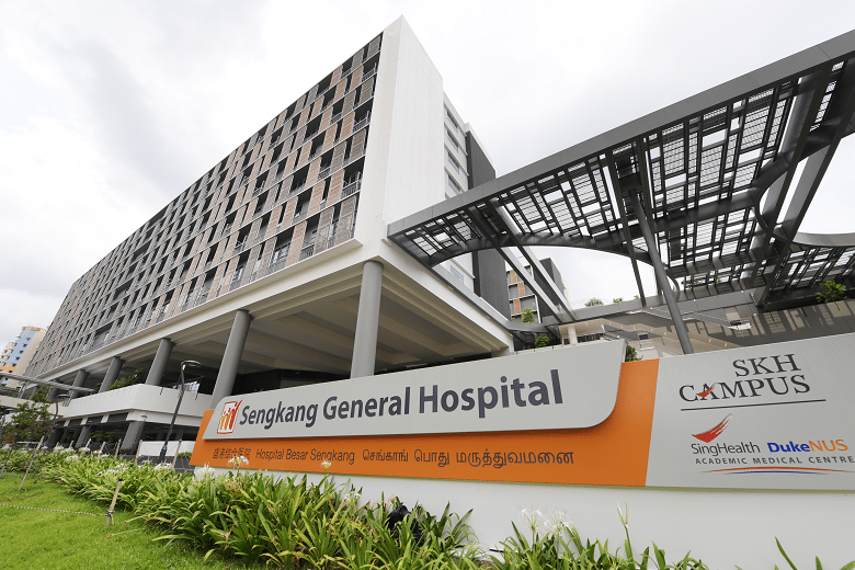 sengkang-general-hospital-singapore
