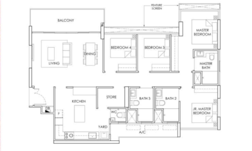 ola-ec-floorplan-4-bedroom-c1-2