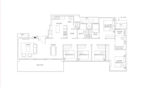 ola-ec-floorplan-5-bedroom-penthouse-ph1