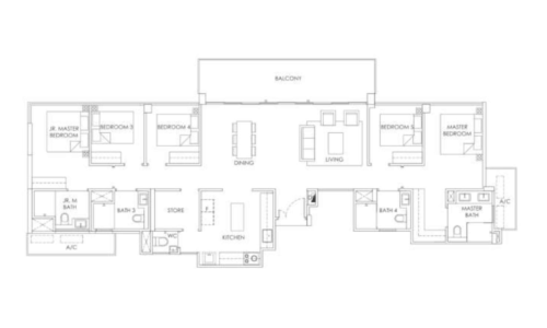 ola-ec-floorplan-5-bedroom-penthouse-ph2