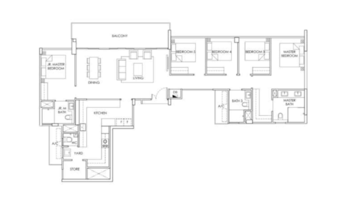 ola-ec-floorplan-5-bedroom-penthouse-ph3
